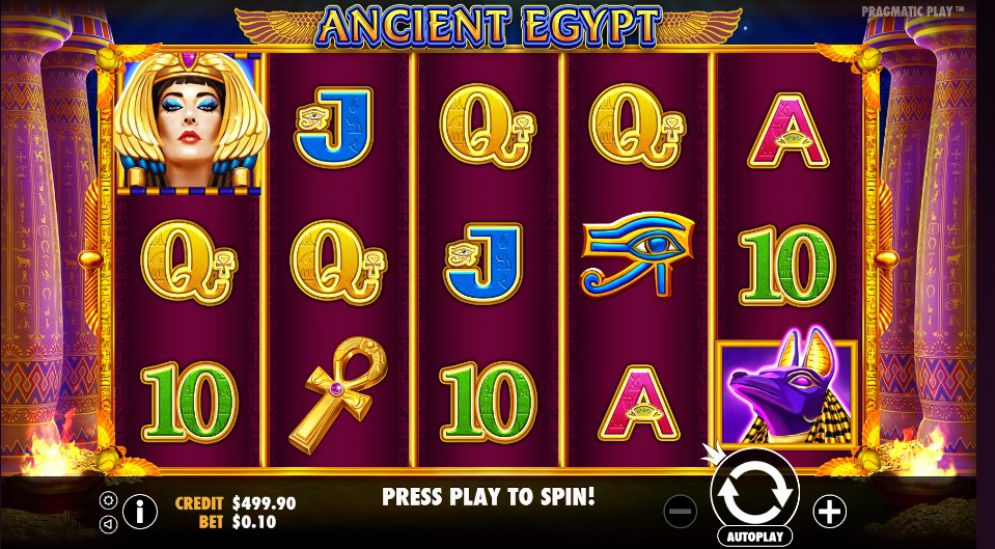 ancient egypt gameplay 2