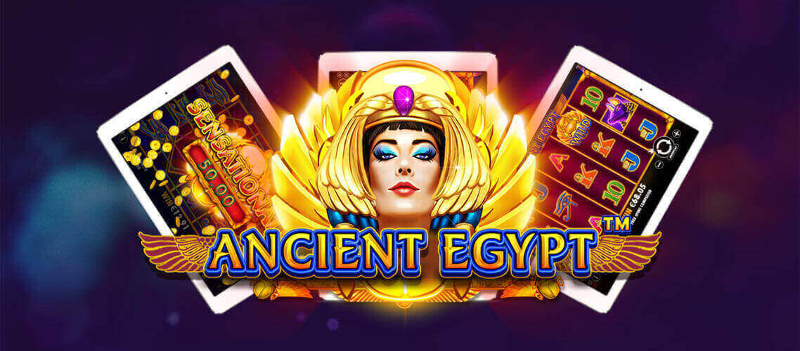 Spiele Egypt Gods - Video Slots Online