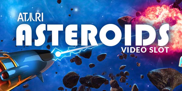 Asteroids logo