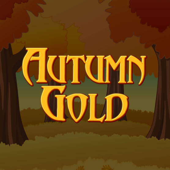 Autumn Gold Slots Game logo