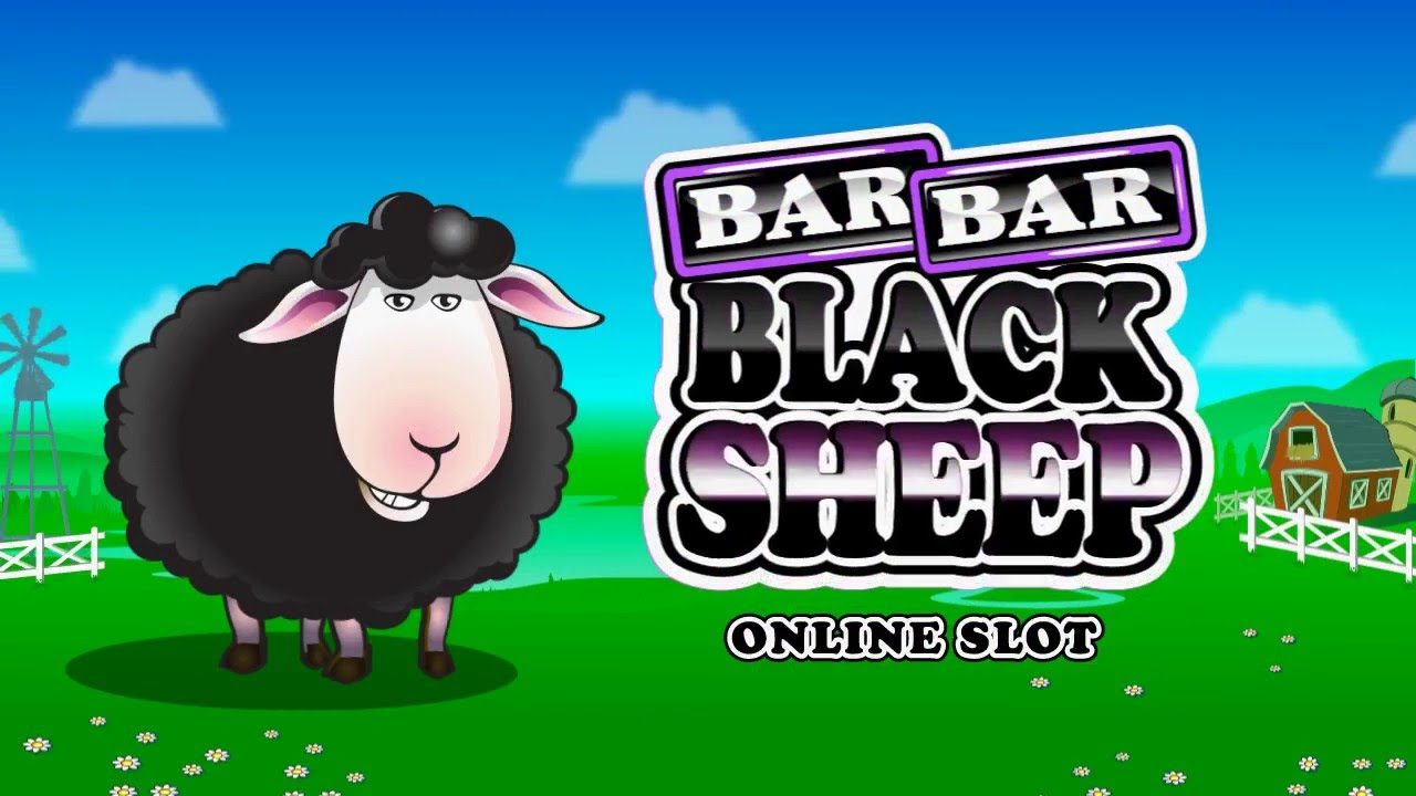 Bar Bar Black Sheep logo