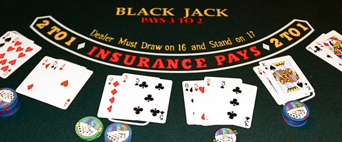 Is Counting Cards illegal in Blackjack?