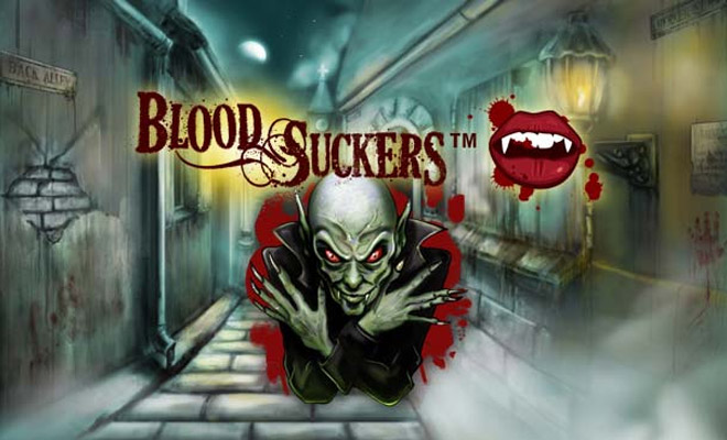 Bloodsuckers Logo