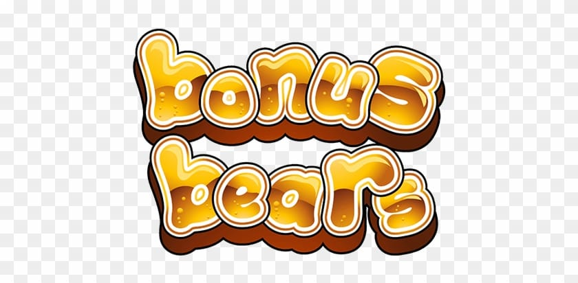 Bonus Bears Slot Logo Slots Baby