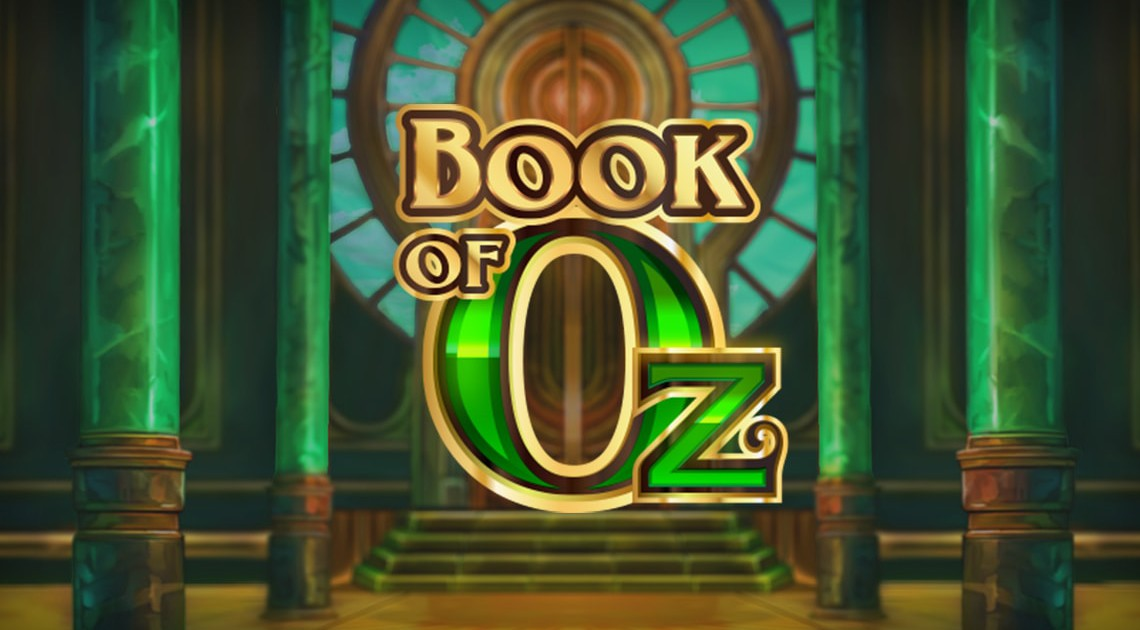 Book Of Oz Logo