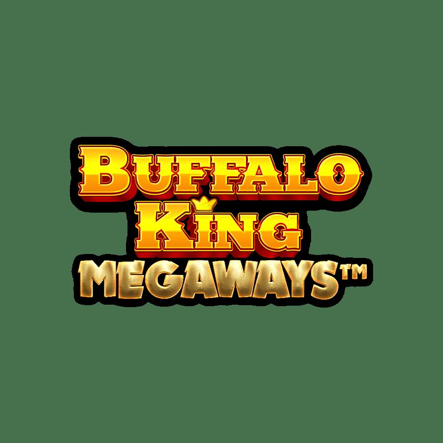 Buffalo King Megaways Slot Banner