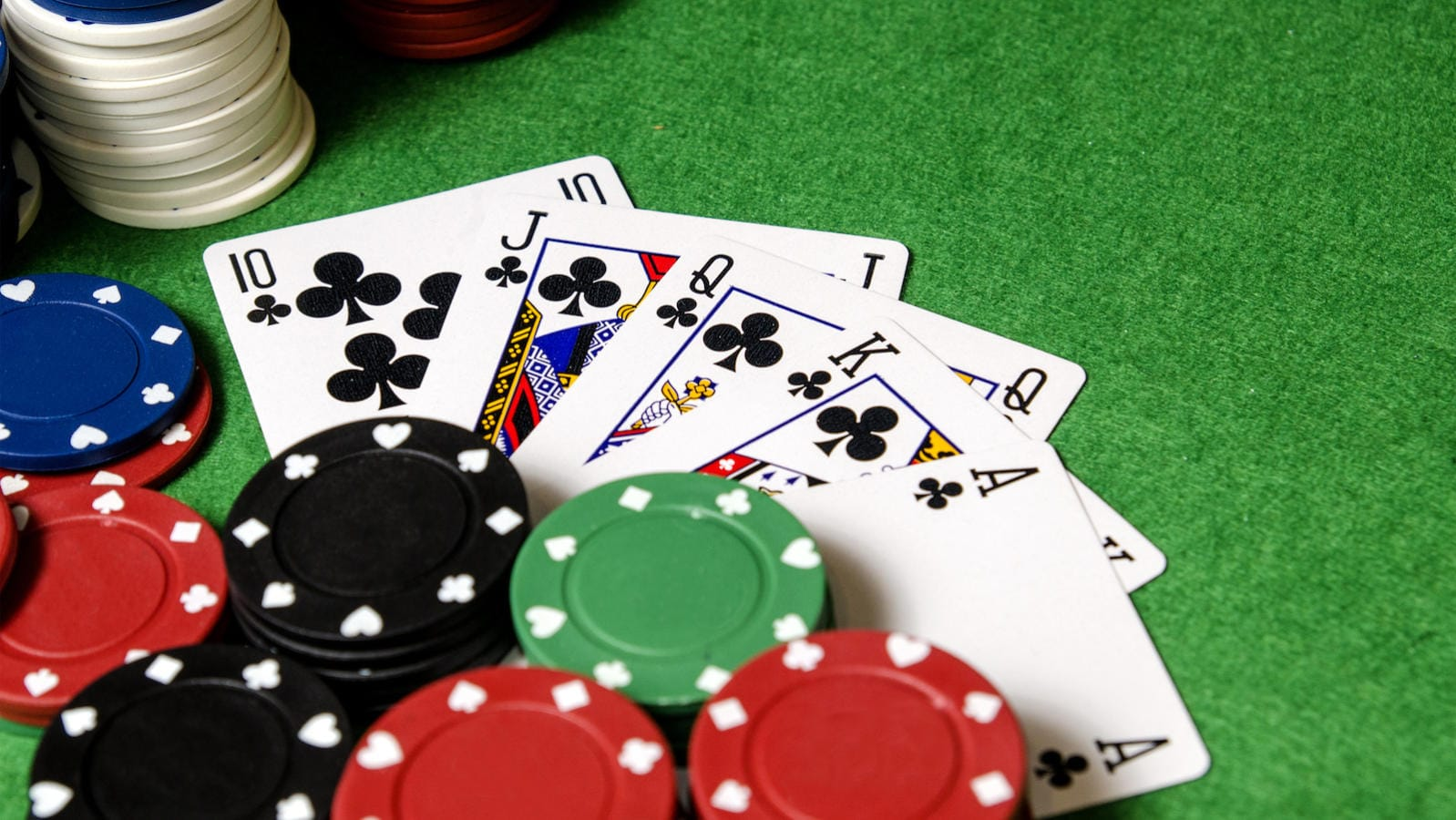 Five Simple Steps to Smart Gambling