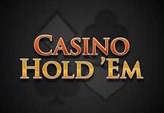 Casino hold'em logo