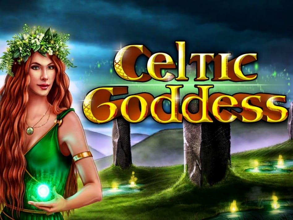 Celtic Goddess Online Slot