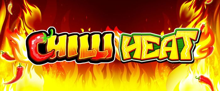 chilli heat - Slots Baby