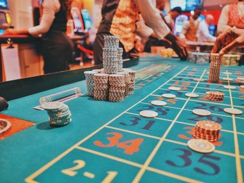 Online Casino Bonus image