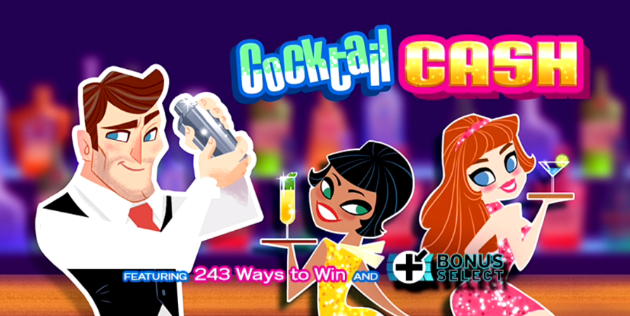 Cocktail Cash Logo