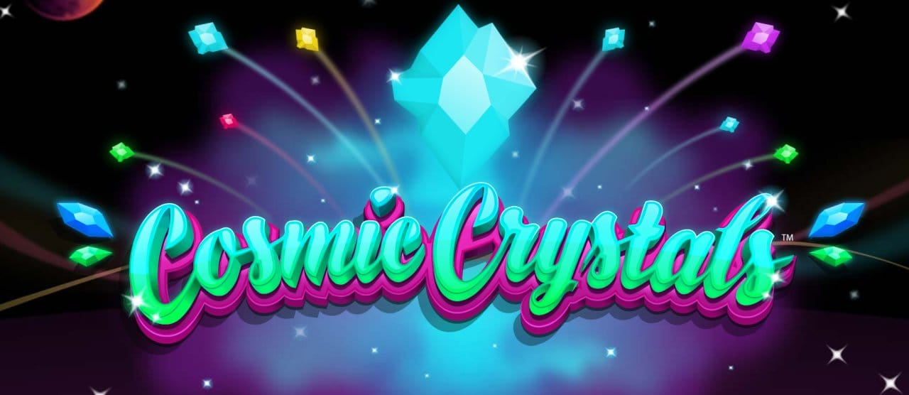 Cosmic Crystals Logo