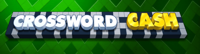 Crossword Cash Logo