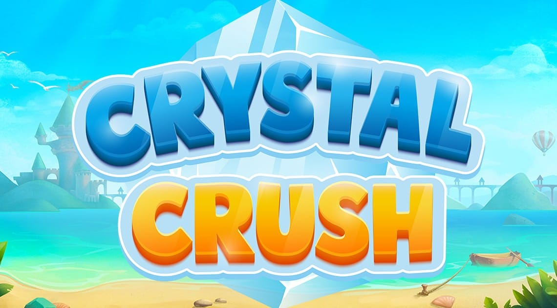 Crystal Crush Logo