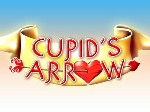 Cupid's Arrow Logo