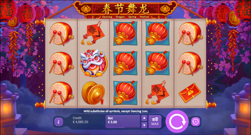150 free spins for $10