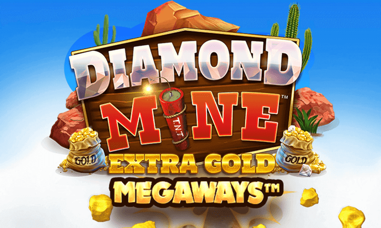 Diamond Mine: Extra Gold New Online Slots