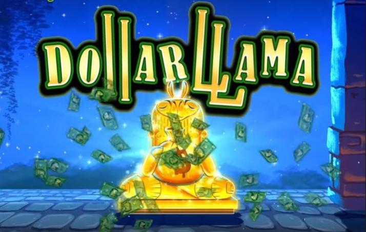 Dollar Llama Logo