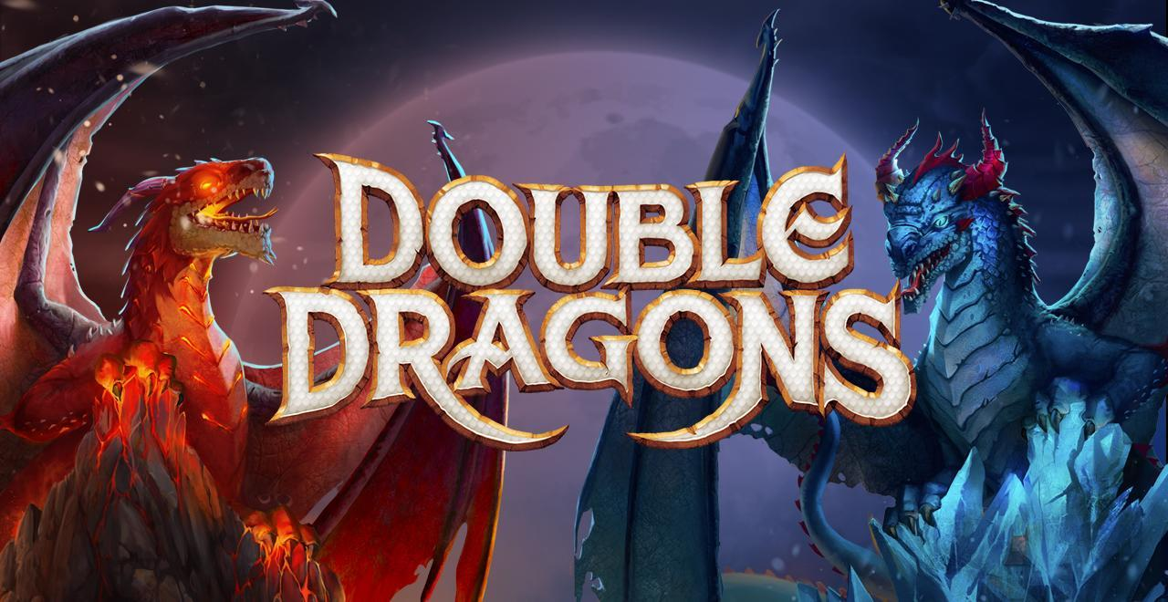 Double Dragons Logo