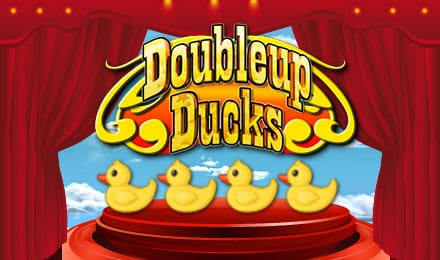 Doubleup Ducks logo