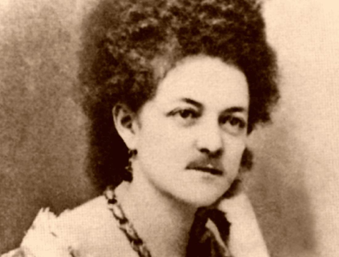 Eleanor Dumont