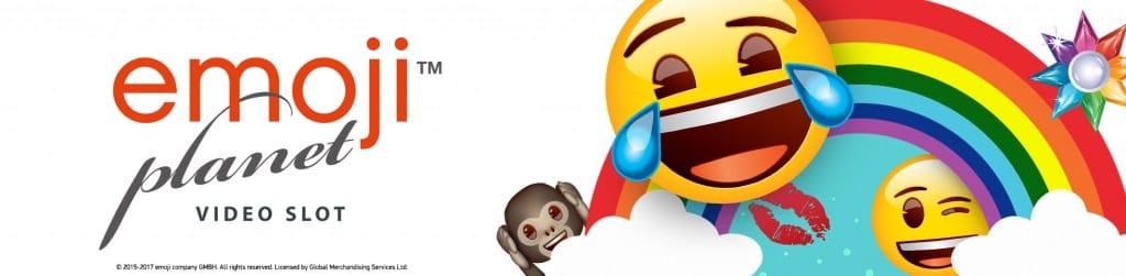 Emoji Planet Logo