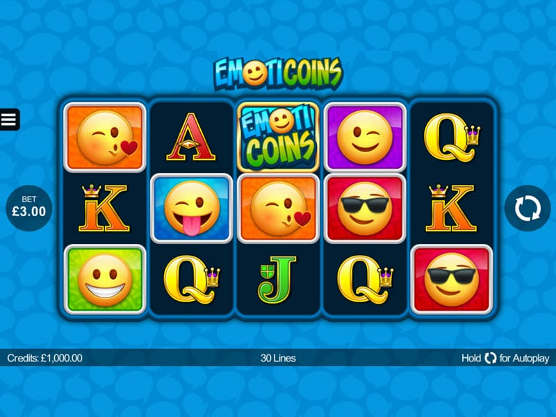Emoticoins Gameplay