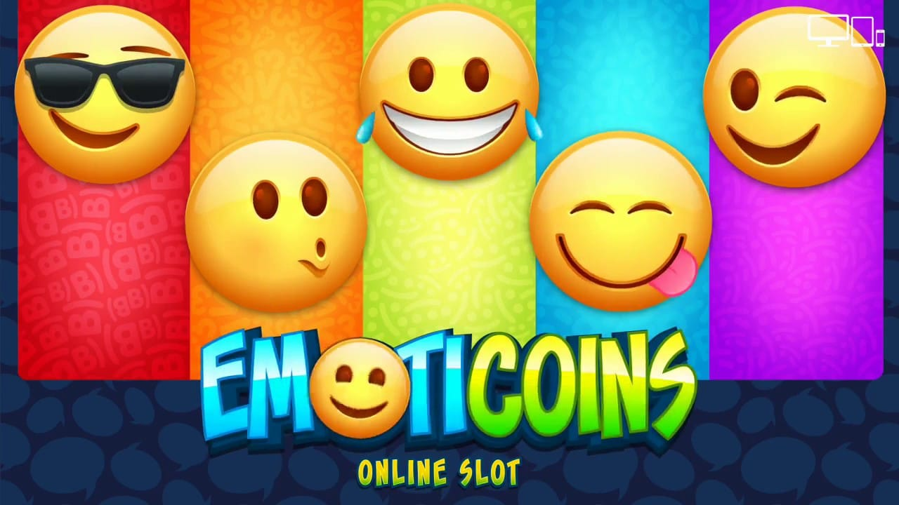 Emoticoins Logo