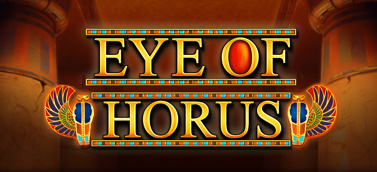eye of horus slots baby