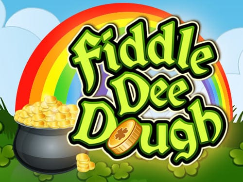 Fiddle Dee Dough logo