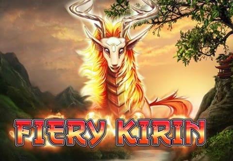 Fiery Kirin Logo