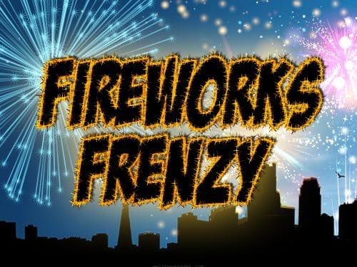 Firework Frenzy logo