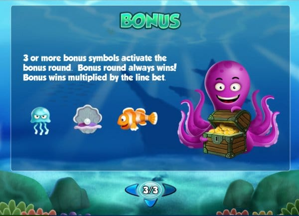 Fish And Chips Bonuses