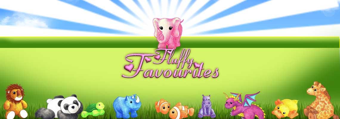 Fluffy Favourites Fairground logo 2