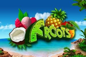Froots Slot Game Logo