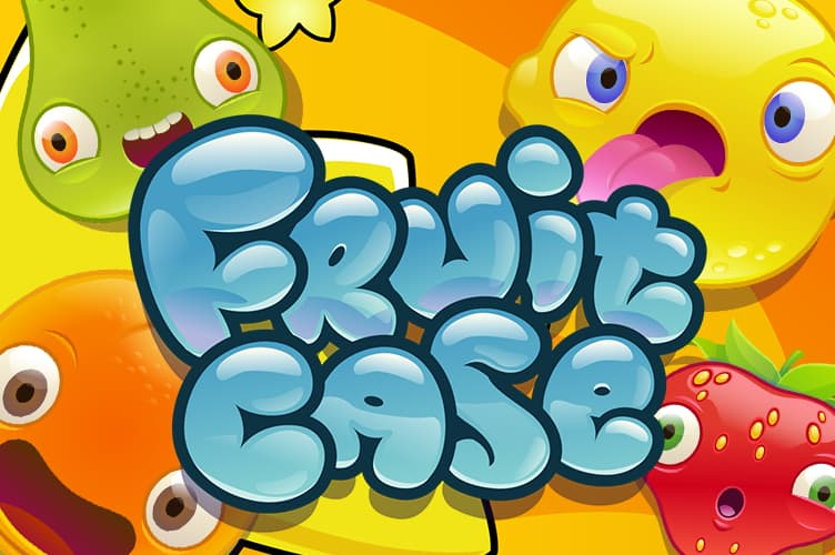 Fruit Case Slot Game by NetEnt