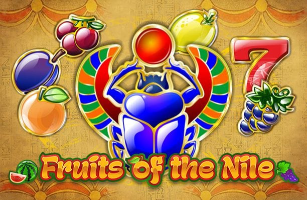 Fruits of the Nile Logo