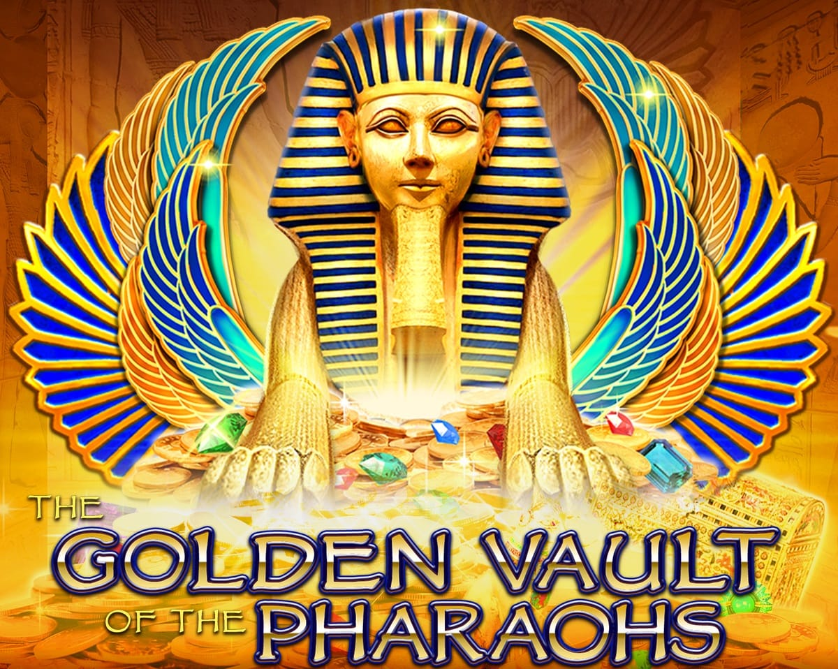 golden vault of the pharaoh slots baby