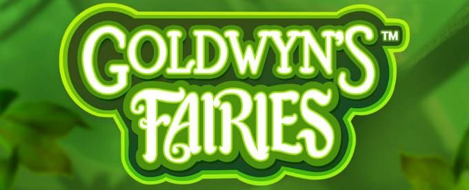 Goldwyn's Fairies Logo