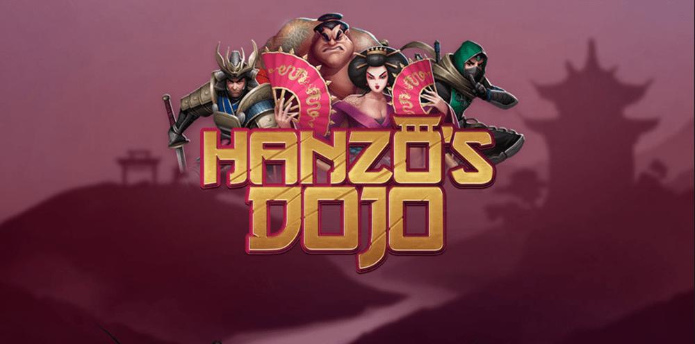 Hanzos Dojo Logo