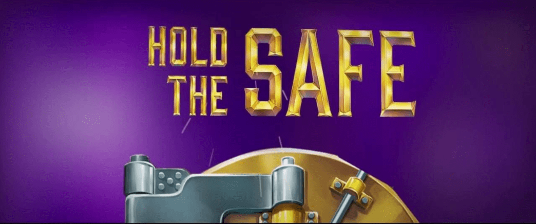 Hold The Safe Logo