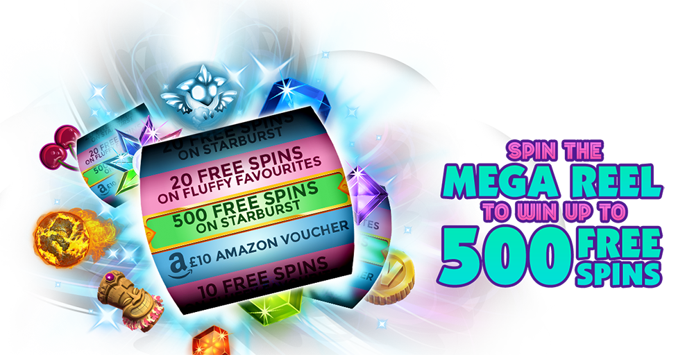 Get help claiming your Slots Baby Bonus
