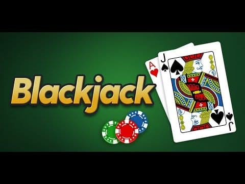 Image of Blackjack