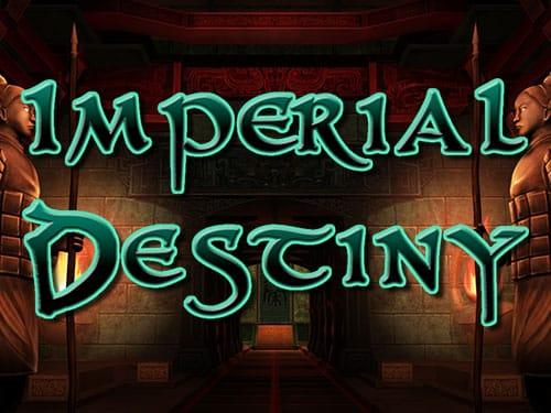 Imperial Destiny Logo