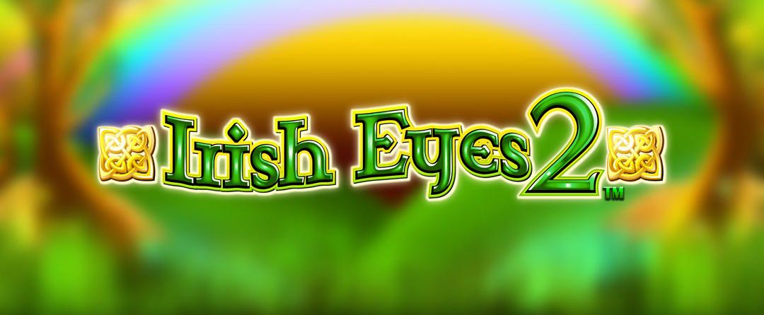 Irish Eyes 2 Logo