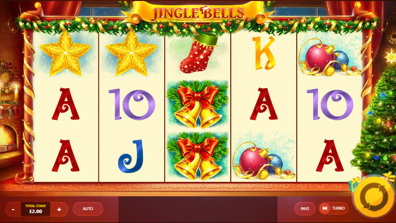 Jingle Bells Gameplay