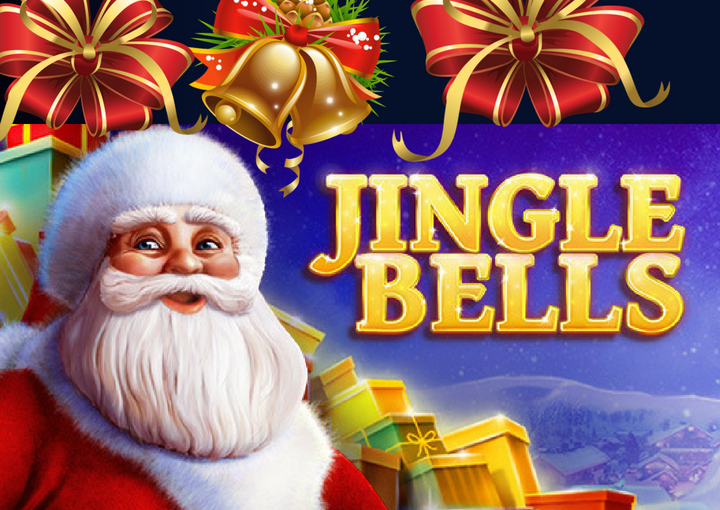 Jingle Bells Logo