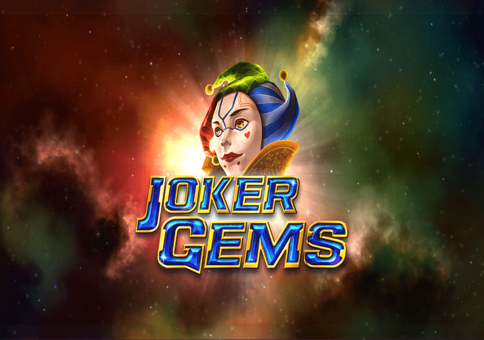 Joker Gems Logo