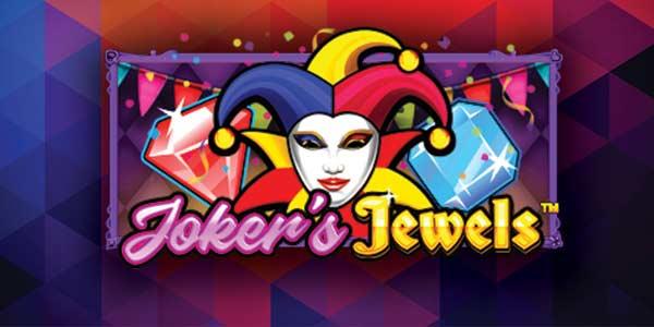 jokers jewels logo